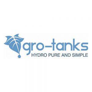 Gro-Tanks