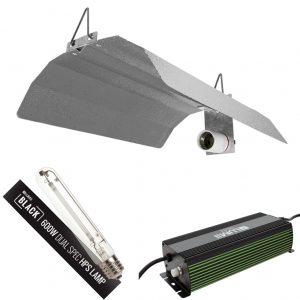 Complete Lighting Kits