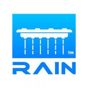 Alien Rain Series