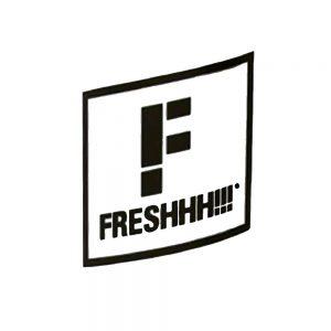 Freshhh!!!