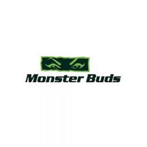 Monsterbud