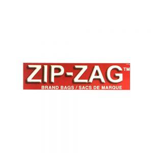 Zip-Zag Bags