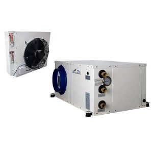 Air Conditioning - Opticlimate Range