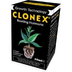Rooting Hormones