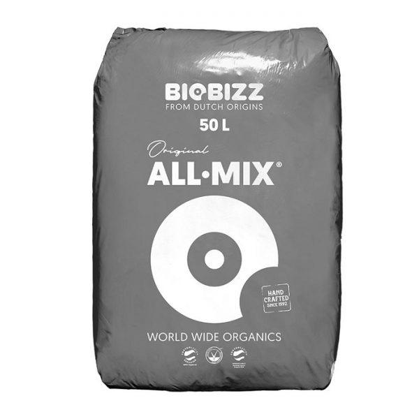 Bio Bizz All Mix, BioBizz, Soil, Composts & Repotting Mixtures
