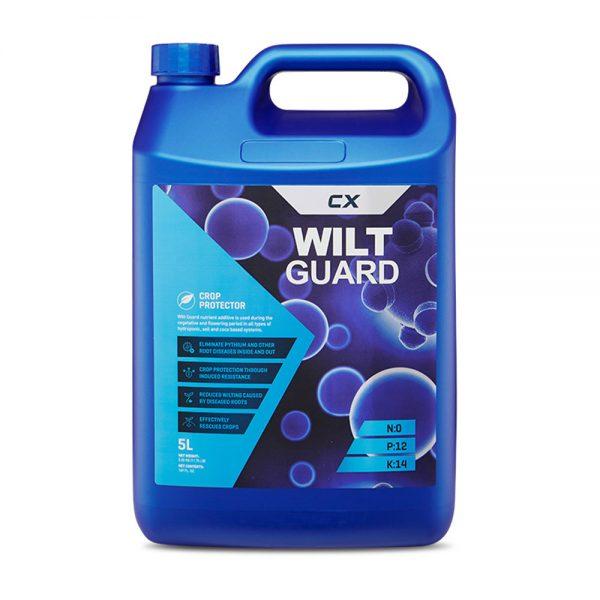 CX Horticulture Wilt Guard, Disease Control, CX Horticulture